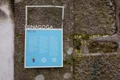 Caminos de Sefarad. El legado judío en Tui, Ribadavia y Monforte