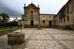 cuntis-convento