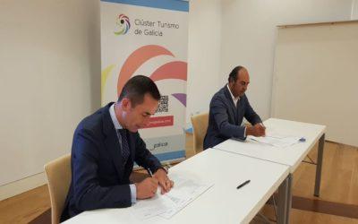 ABANCA apoya al sector empresarial gallego