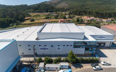 Congalsa invierte dos millones de euros en la construcción de un nuevo frigorífico