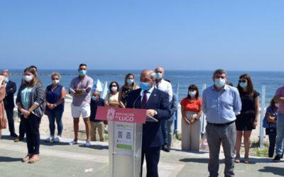 Una APP para contribuir a la reactivación turística de A Mariña