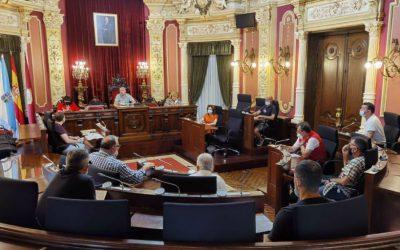 Los hosteleros de Ourense piden la mediación municipal para la convivencia entre ocio y descanso