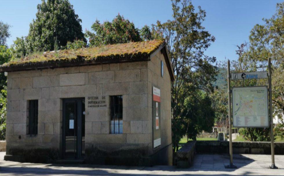 Allariz organiza visitas guiadas todos los sábados de agosto por el casco histórico