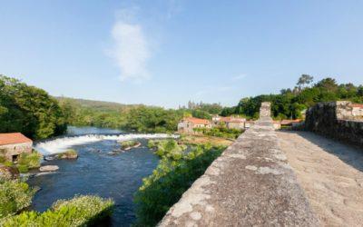 Ponte Maceira se suma a la lista de 'Los Pueblos más bonitos de España'