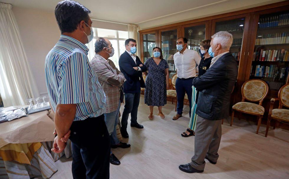 Más de 10.000 personas han solicitado el Bono Turístico de la Xunta