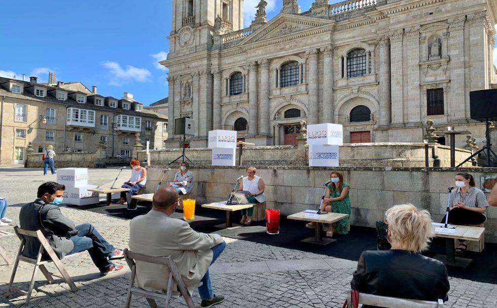 Más de 50 expertos asistirán al I Congreso Nacional de Turismo Experiencial que acogerá Lugo