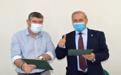 La Deputación de Lugo apoya el sector pesquero de A Mariña a través de Expomar