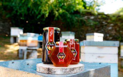 La IGP Mel de Galicia modifica su pliego y añade la categoría 'Miel de Bosque'