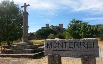"""La Ruta do Viño Monterrei trabajará por un sector enoturístico """"estable y desestacionalizado"""""""