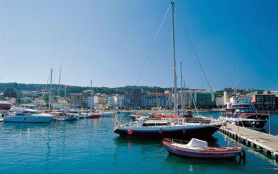 El verano se alarga con los 'Cruceros Costeros 2020'