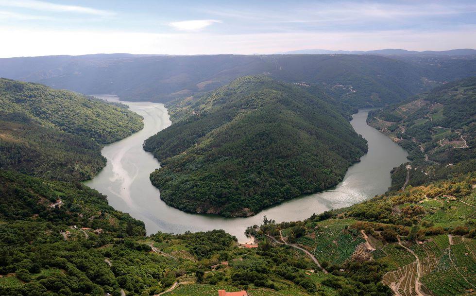 Ribeira Sacra abre la adhesión de empresas turísticas al programa Sicted
