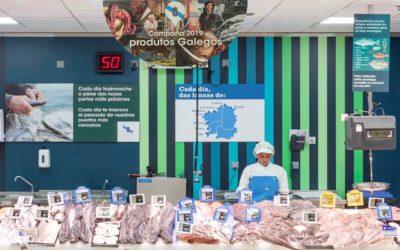 Vegalsa-Eroski incrementa en un 11% sus compras a proveedores locales