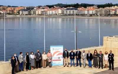 Unidad de acción público-privada para promocionar Galicia como destino seguro