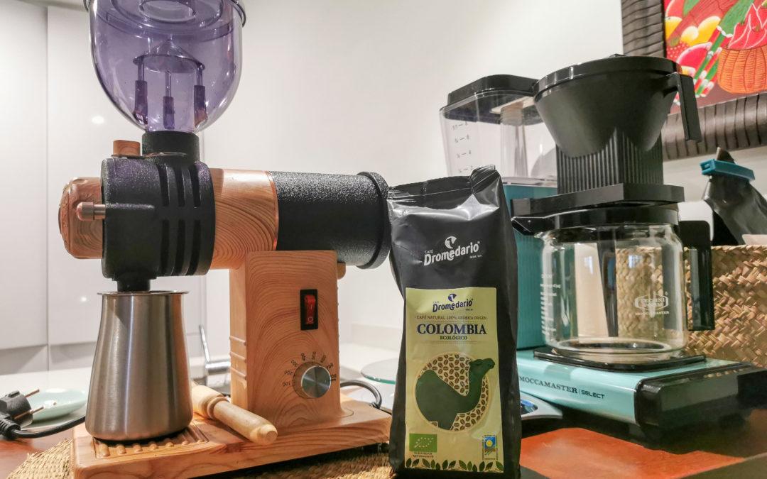 La nueva normalidad del café
