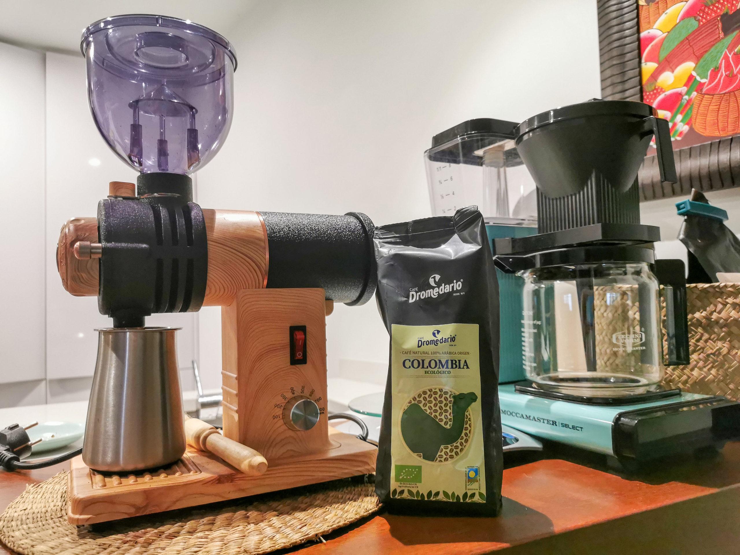 articulo café la alacena roja