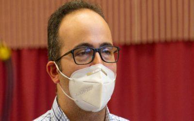 Emilio de la Iglesia, nuevo gerente de Turismo de Galicia