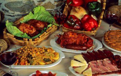 Juntos con la Hostelería presenta a Industria un Plan Estratégico para la Gastronomía de España