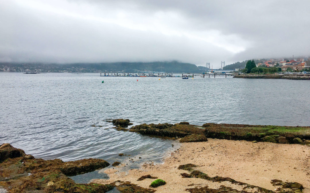 Chove pra que Galicia soñe
