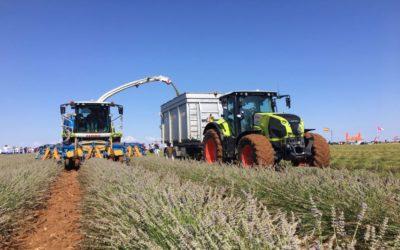 Cerca de un millar de agricultores y ganaderos se beneficiarán del Plan Renove 2020