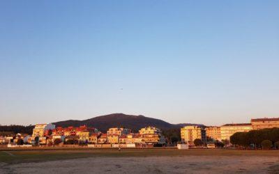 Vilagarcía convoca el concurso de ideas para las piscinas al aire libre de A Concha-Compostela