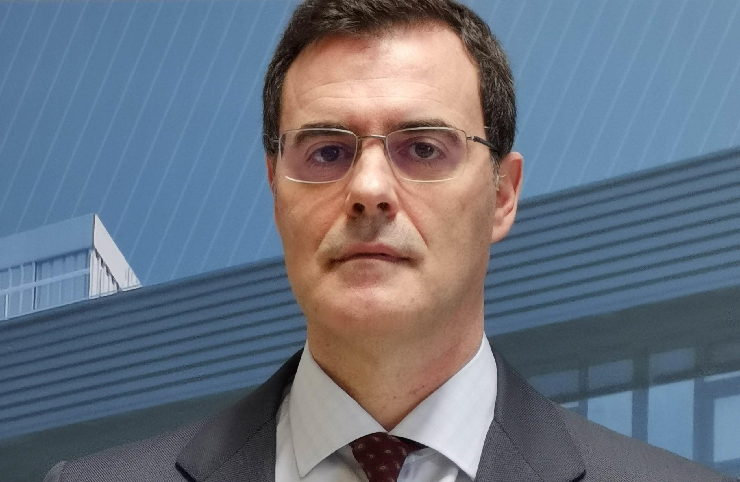 Iván Alonso-Jáudenes Curbera, nuevo presidente de Anfaco-Cecopesca