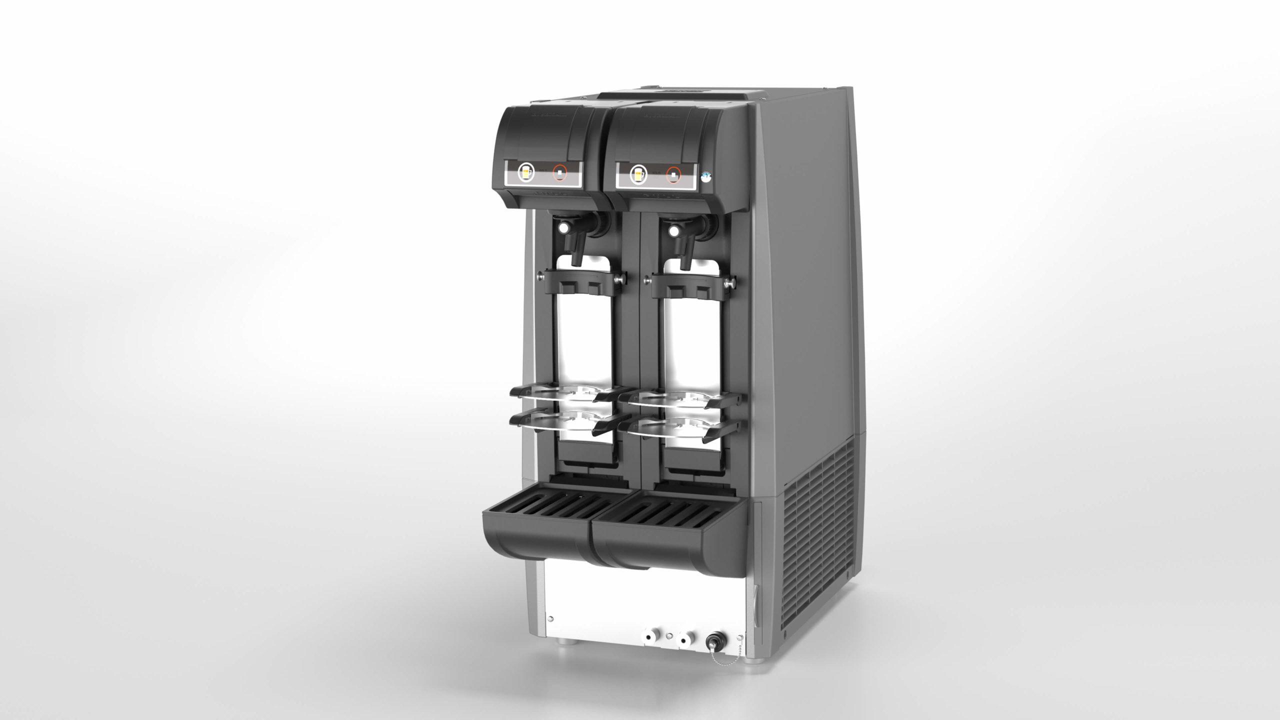 Beermatic, el dispensador de cerveza automático más rápido y versátil