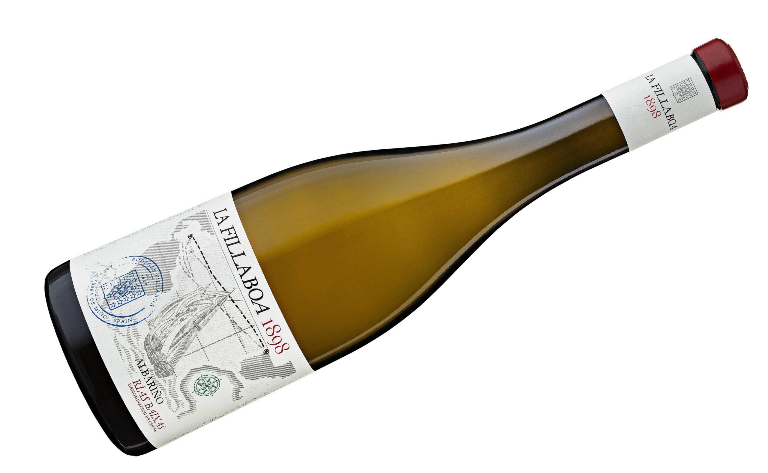 Siete vinos y destilados gallegos, premiados por la Asociación Española de Periodistas y Escritores del Vino