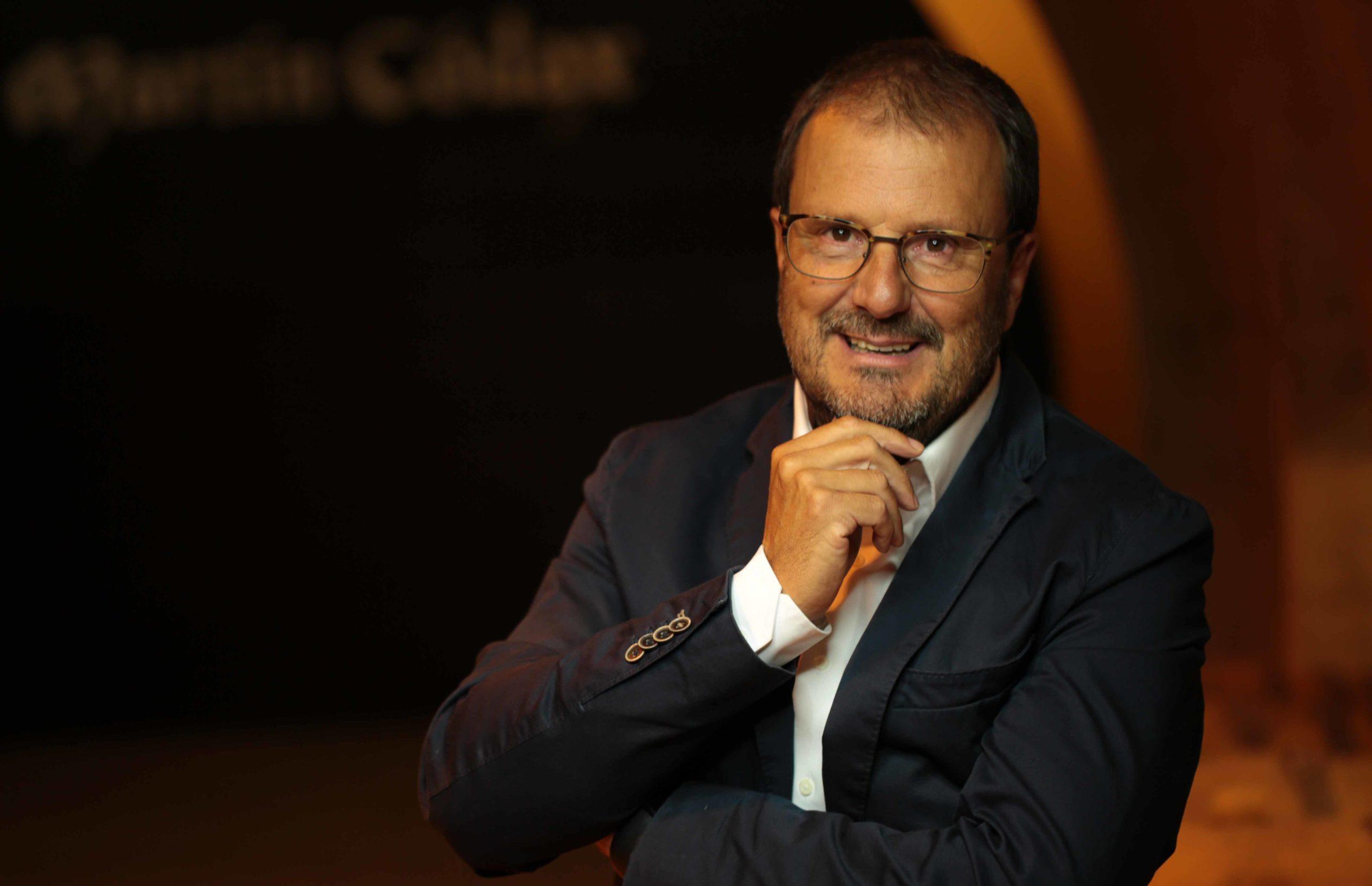 Juan Vázquez, nuevo presidente del Comité de Marketing de la Organización Interprofesional del Vino de España