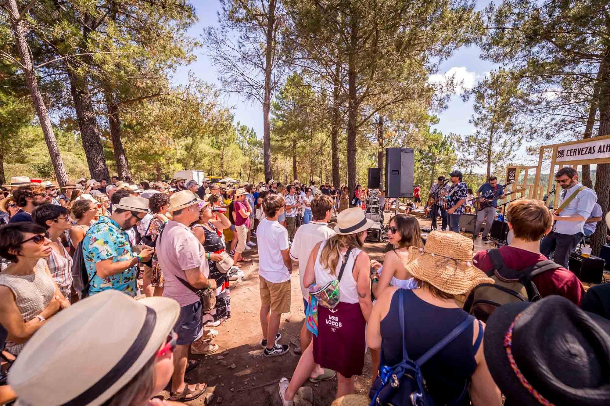 17° Ribeira Sacra Festival confirma su quinta edición y lanza los primeros abonos