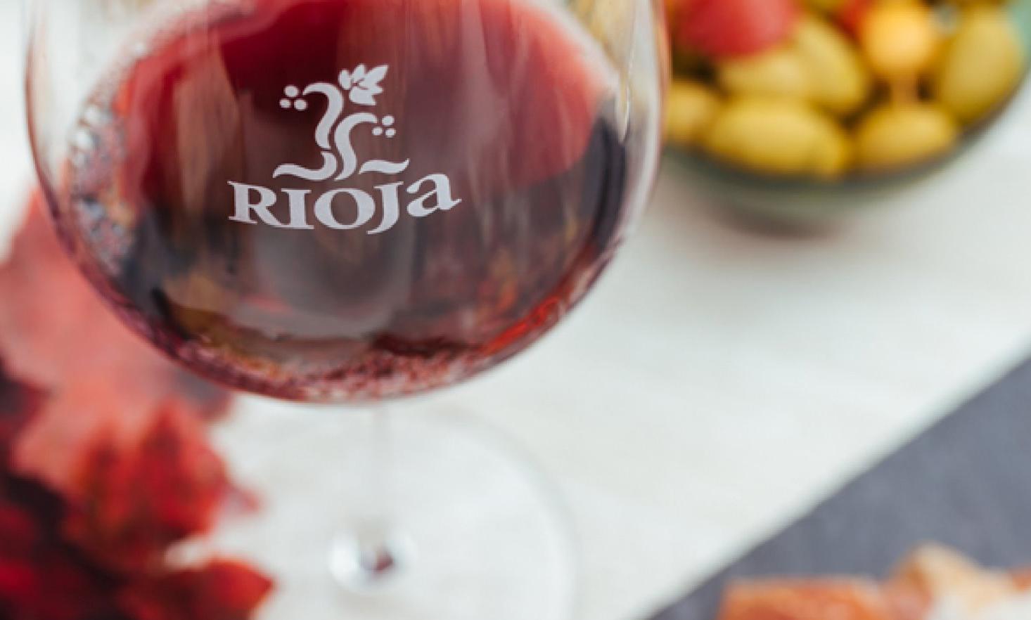 Rioja en el top mundial