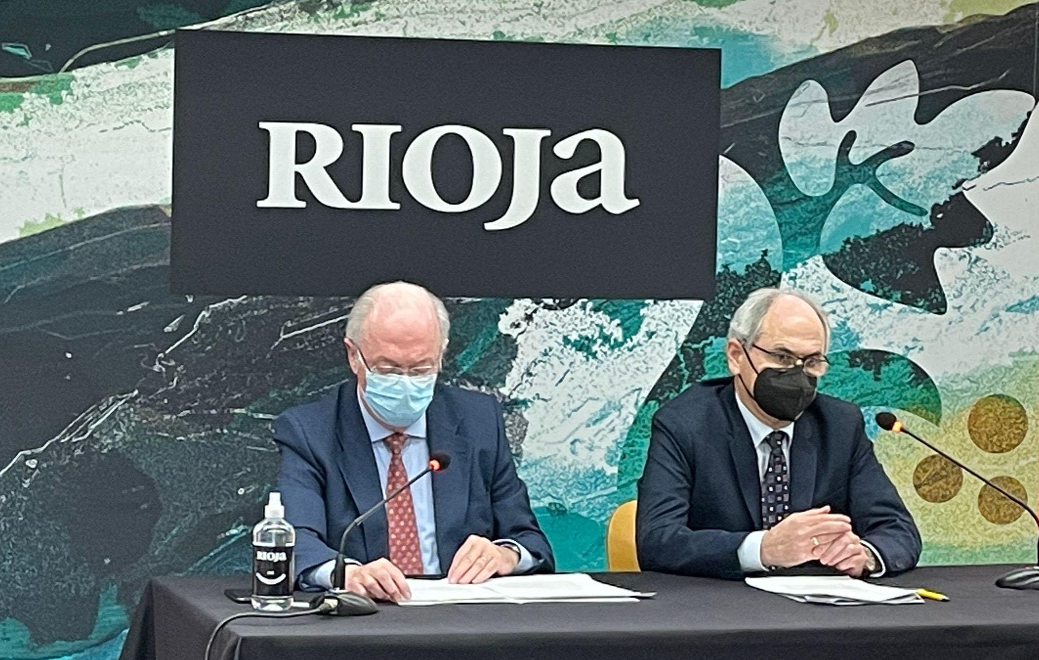 La DOCa Rioja se apoya en la exportación en el año de la pandemia