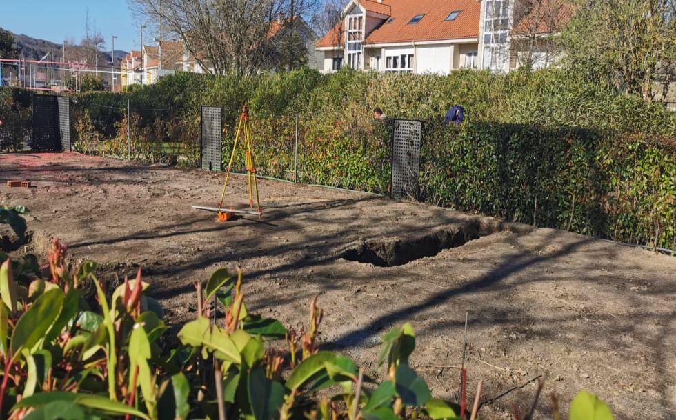 jardines allariz