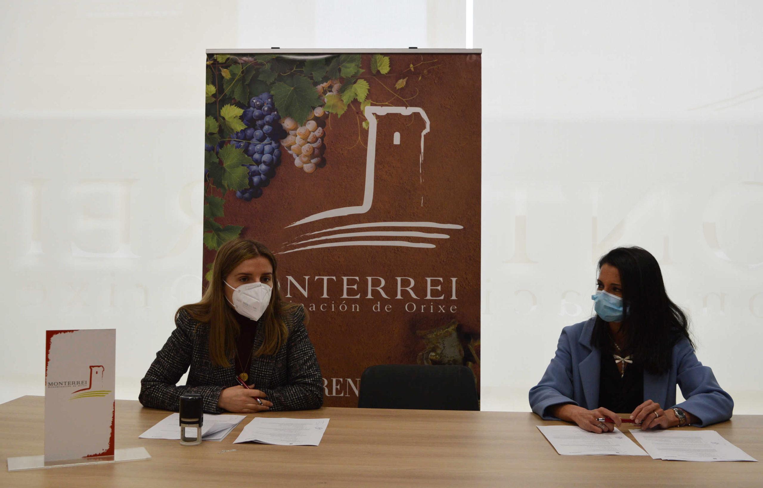 La DO Monterrei y ABANCA renuevan su colaboración