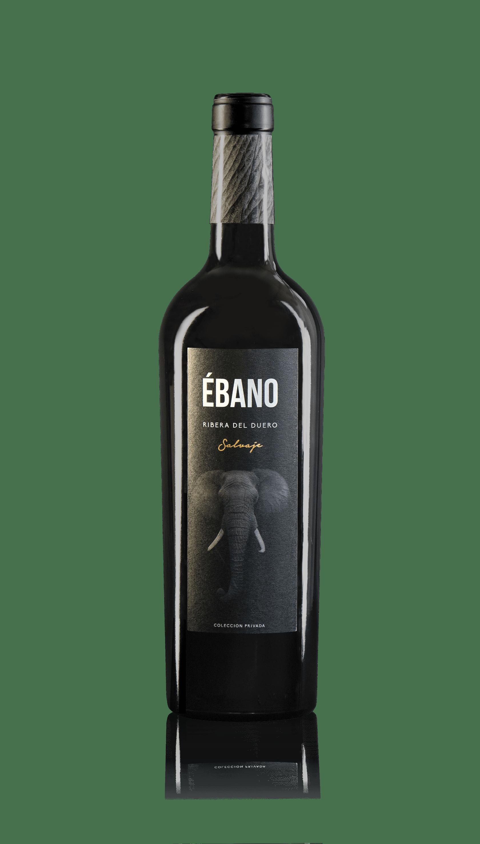 Ébano Salvaje 2017_Cata by Juan Ignacio Ayerbe