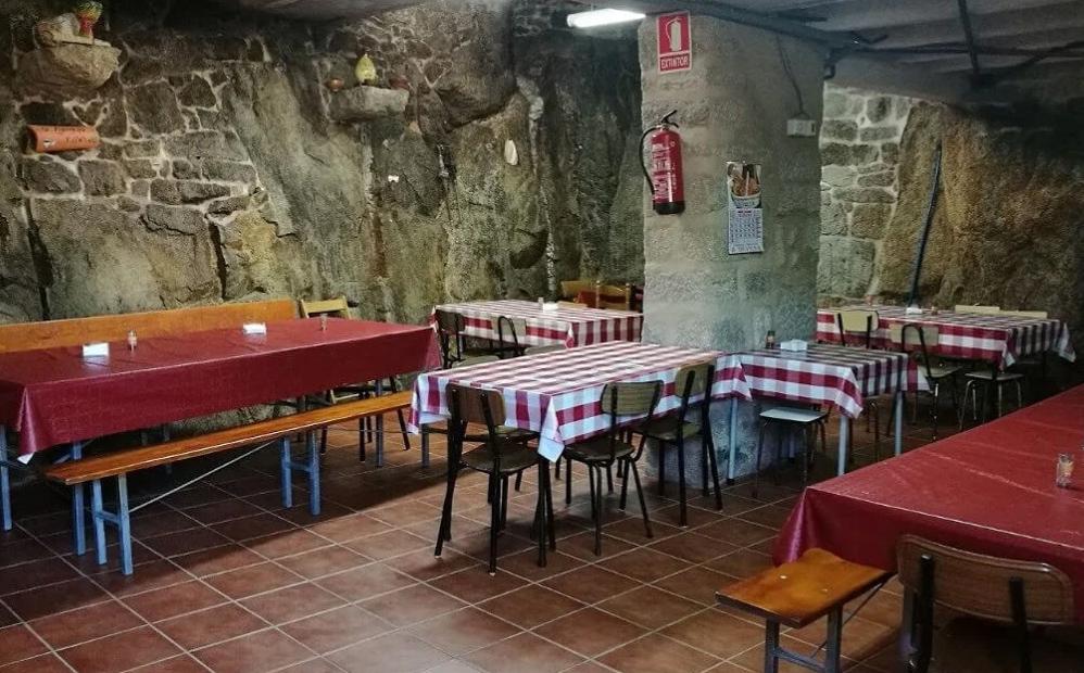 Los furanchos de Pontevedra podrán ampliar su temporada un mes