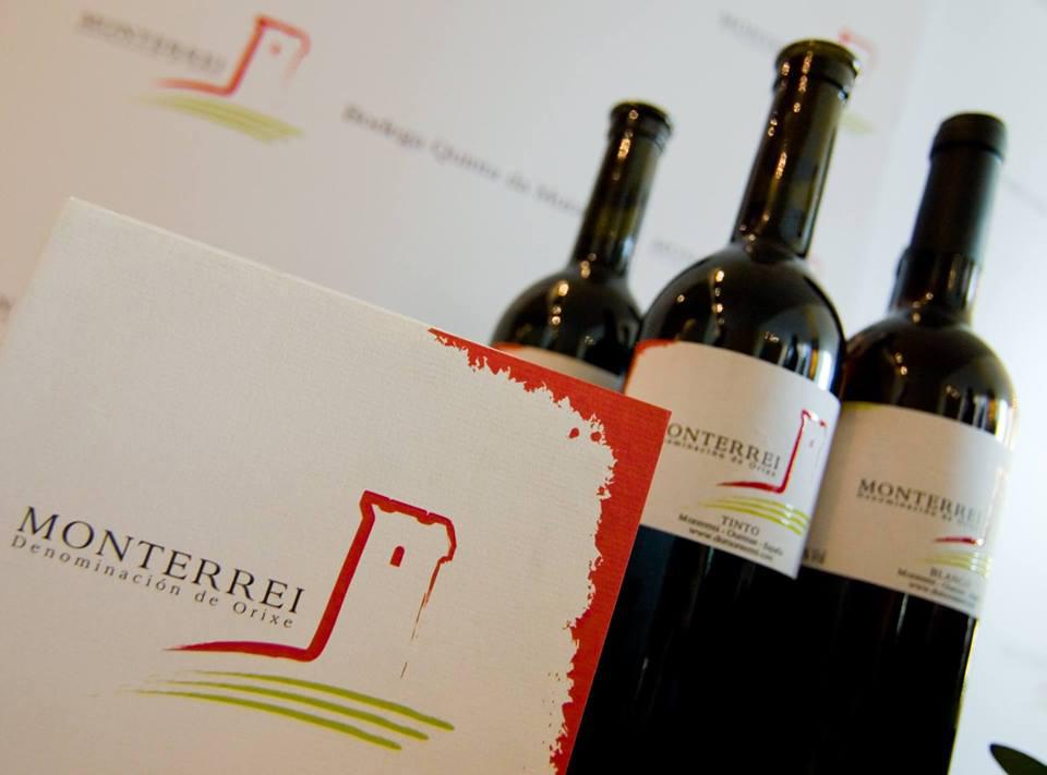Los vinos de la D.O. Monterrei viajan a Lugo