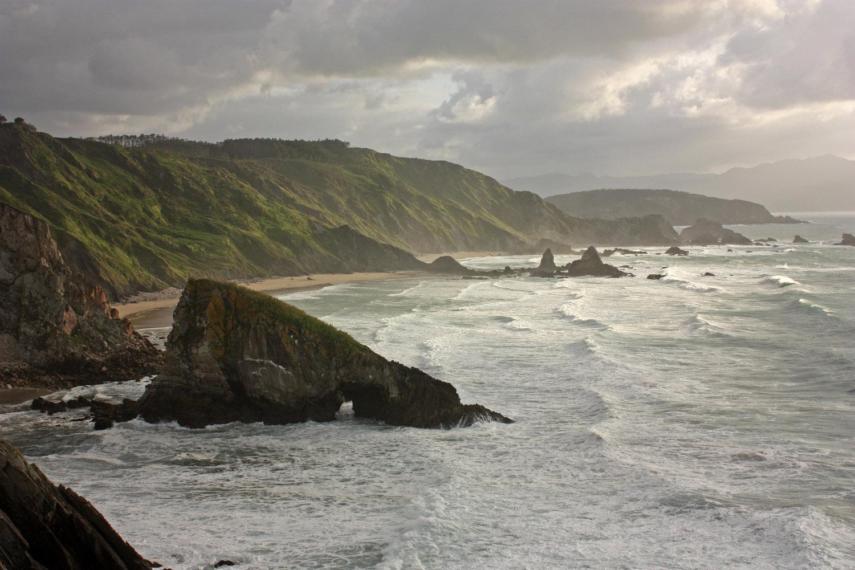 La Deputación da Coruña solicitará un Plan de Sostenibilidad Turística para el futuro Geoparque de Ortegal