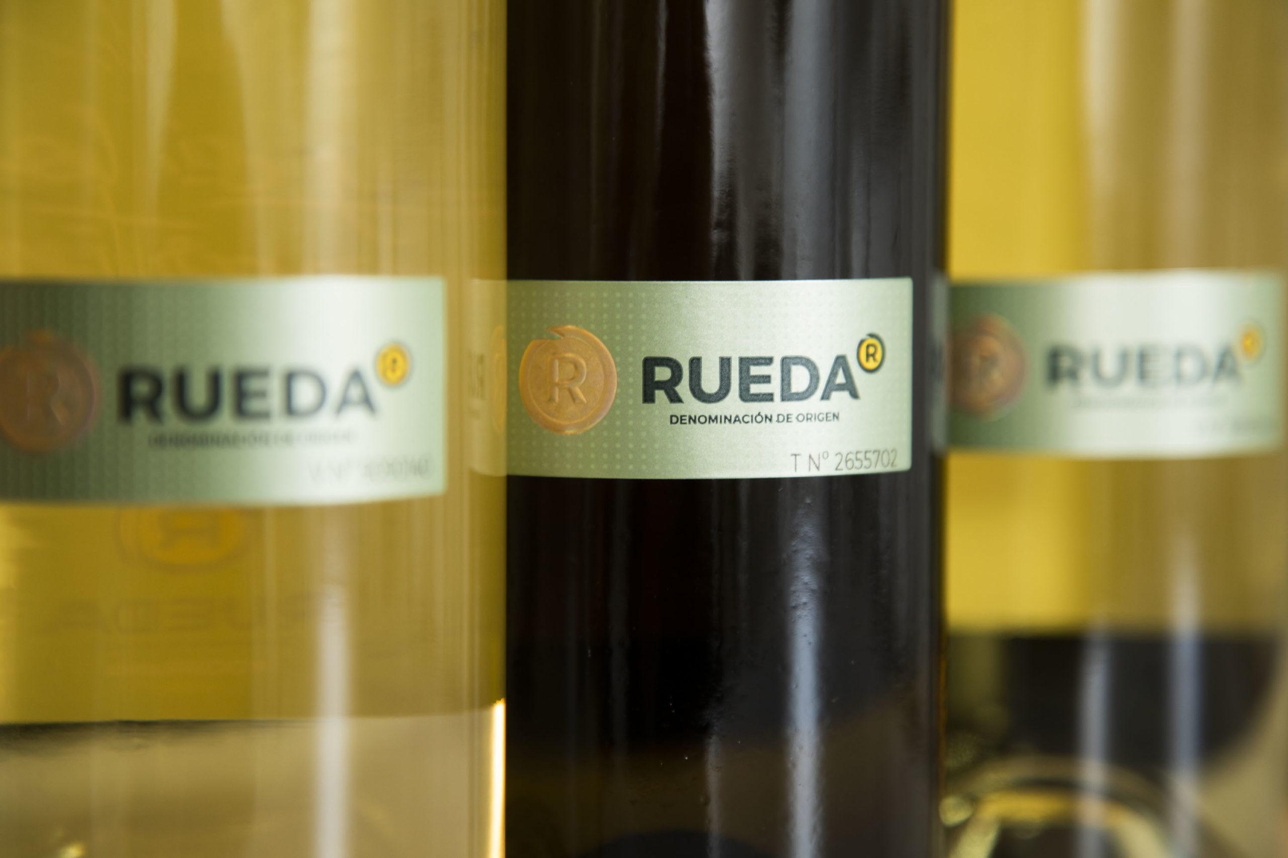 La DO Rueda obtiene la acreditación de ENAC