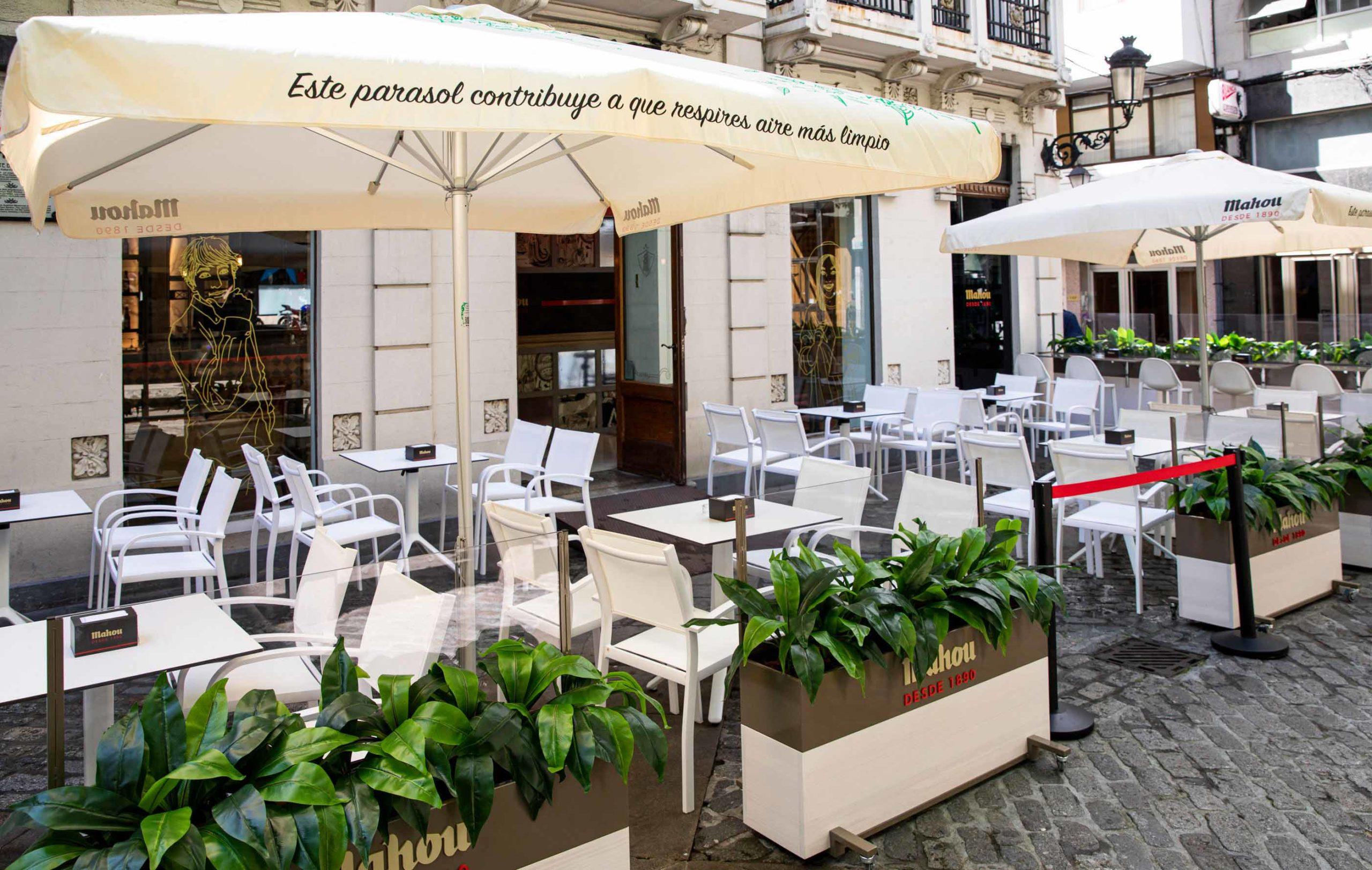 Mahou San Miguel ayudó con más de 12 millones de euros en 2020 a la Hostelería gallega