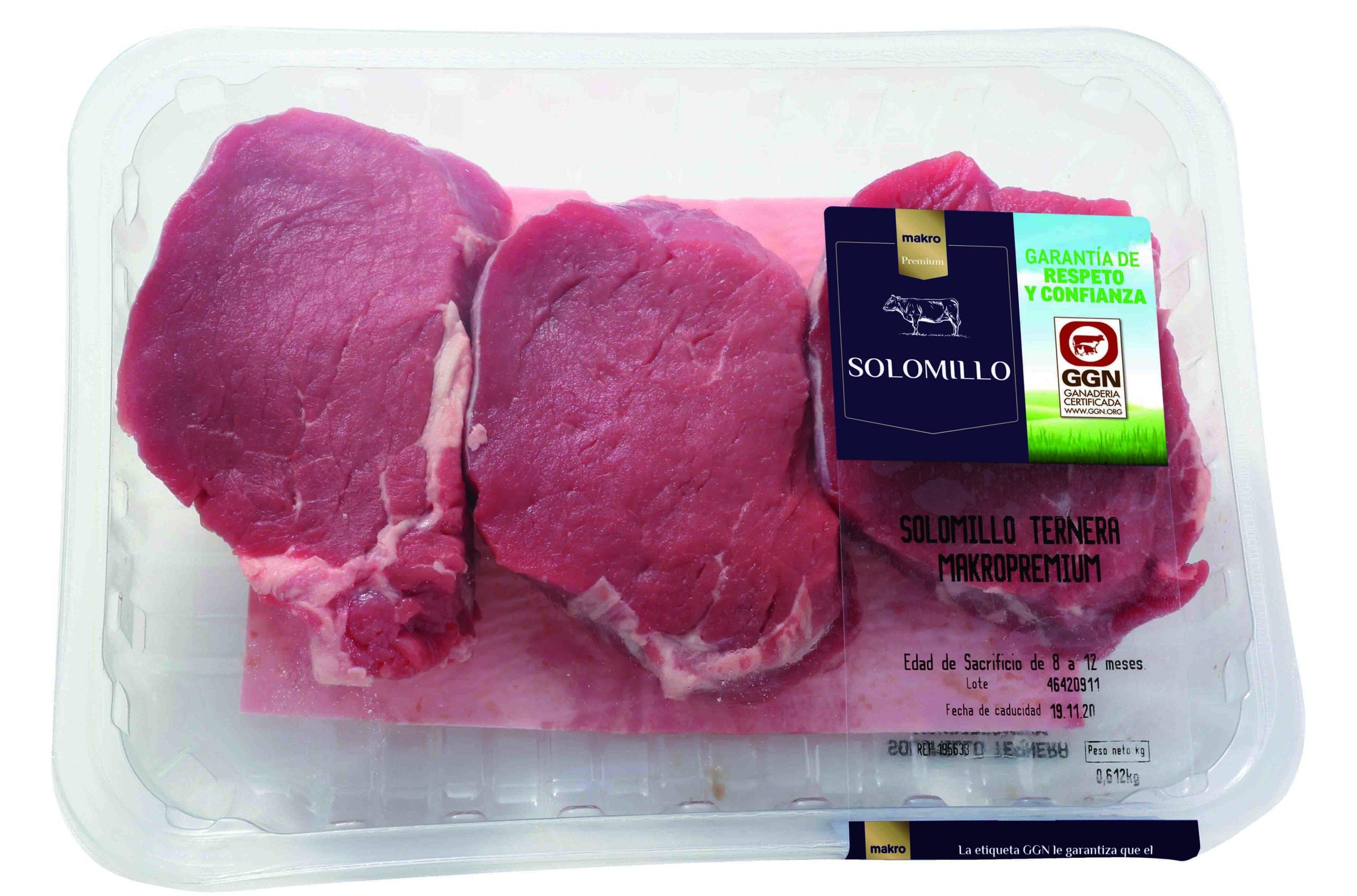 Makro, primer distribuidor de hostelería en incorporar el sello de Bienestar Animal a sus carnes