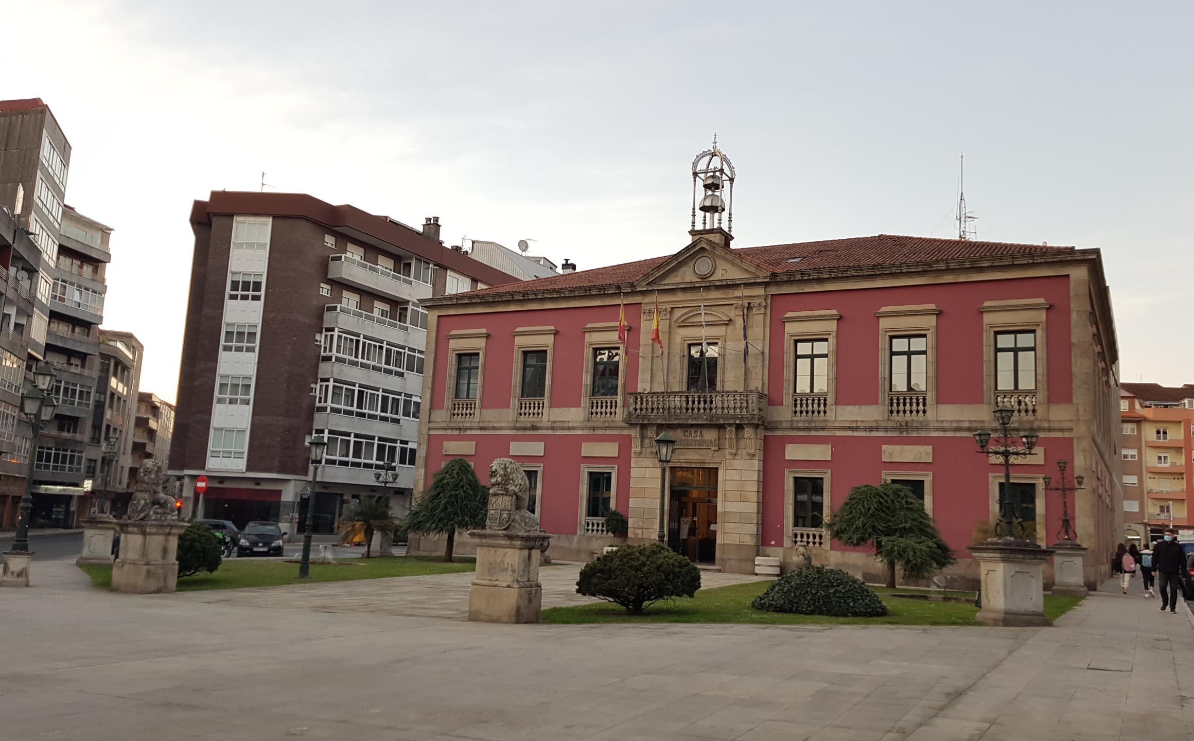Vilagarcía pone en marcha un plan formativo para profesionales de hostelería