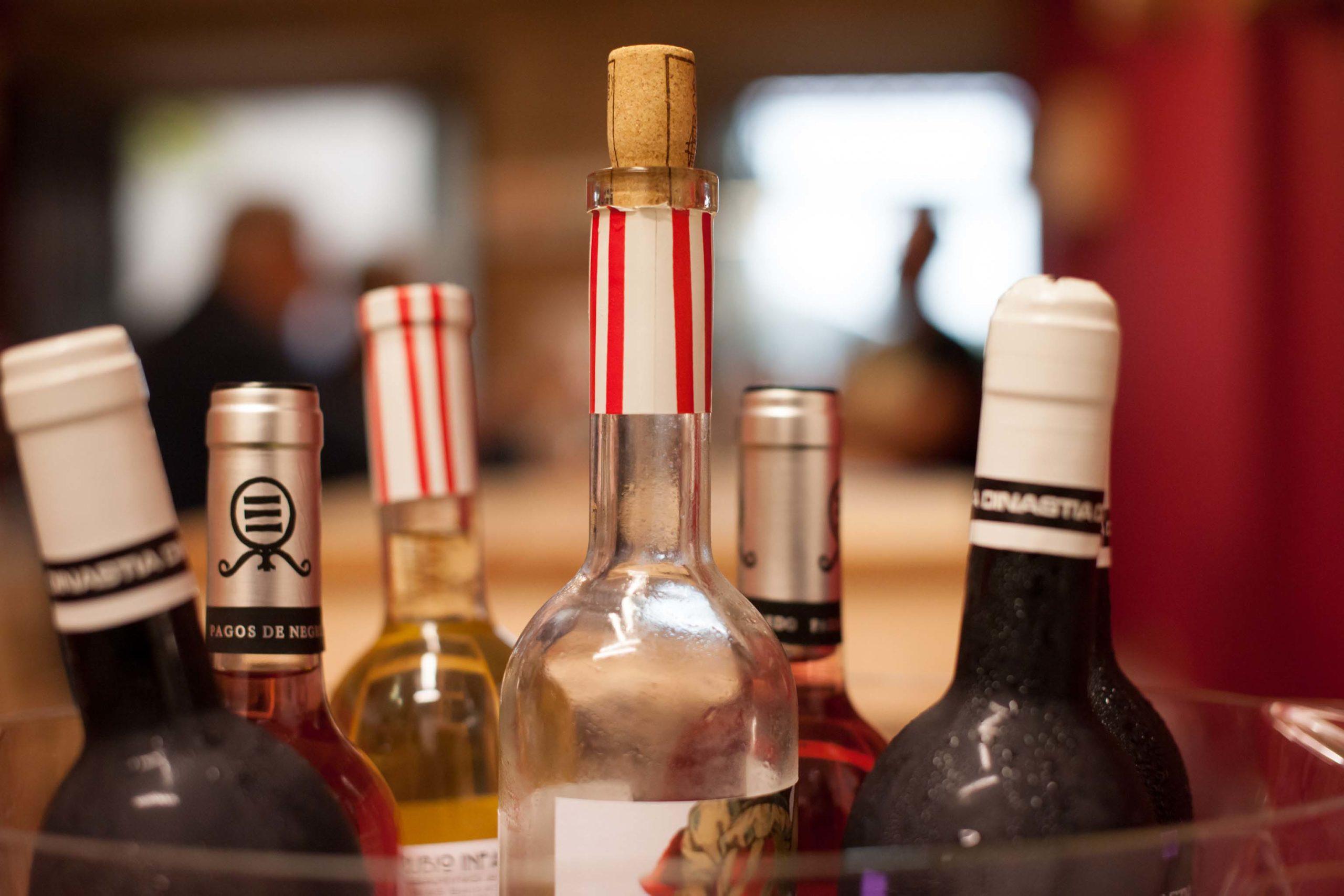 El sector del vino aplaude el fin de los aranceles a las exportaciones a EE.UU.