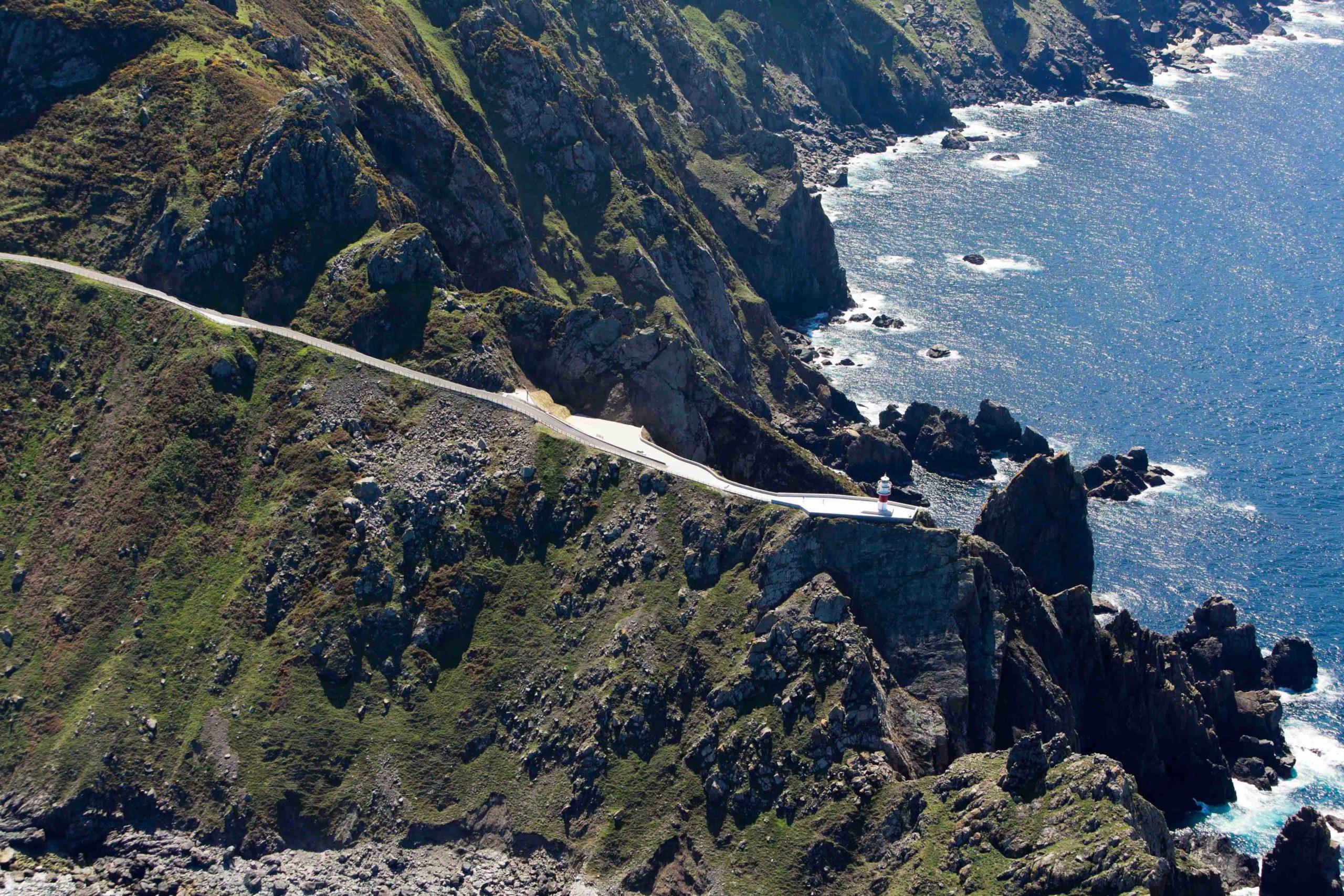 La candidatura a Geoparque de Cabo Ortegal progresa adecuadamente