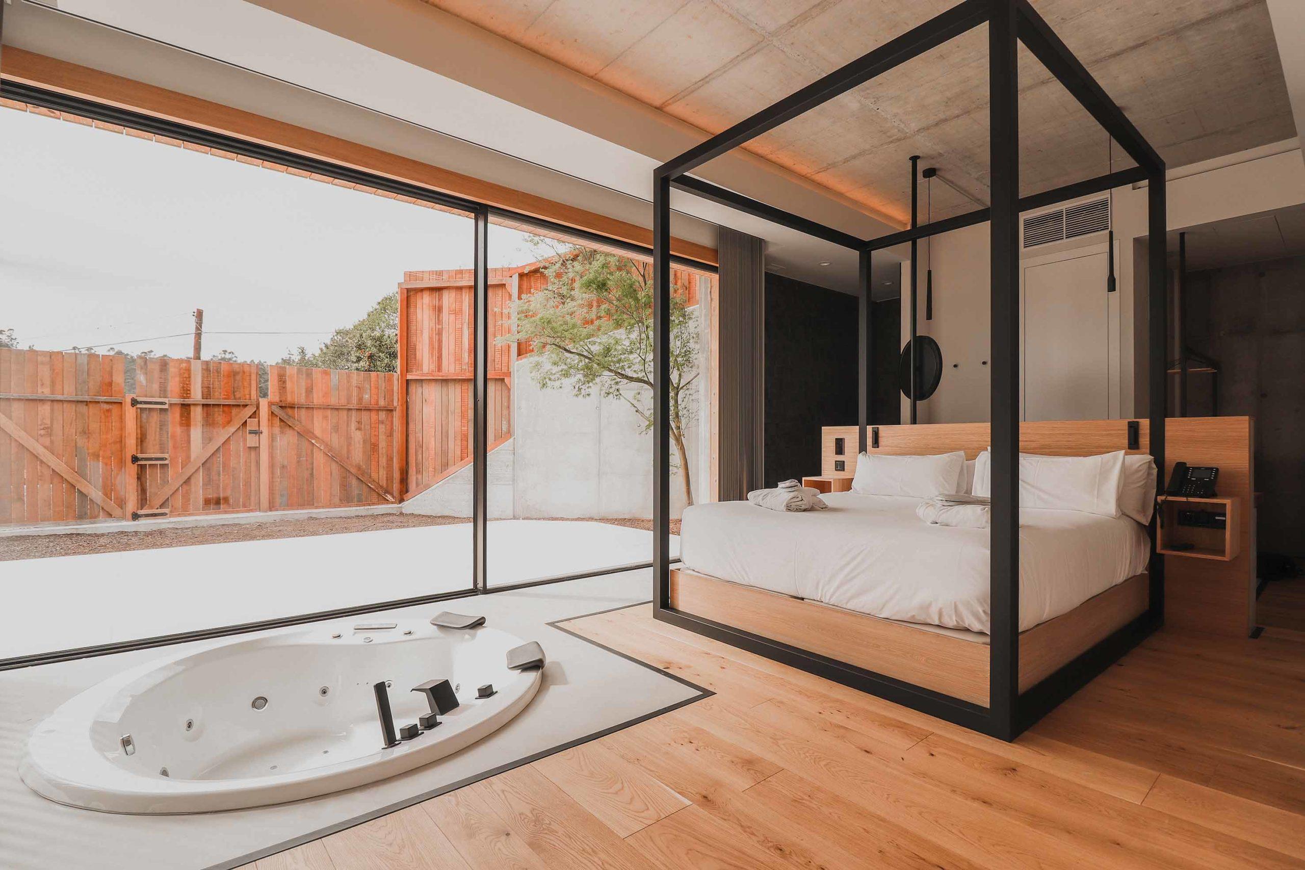 Atmos Hotel Boutique, una propuesta diferencial que ya es referencia