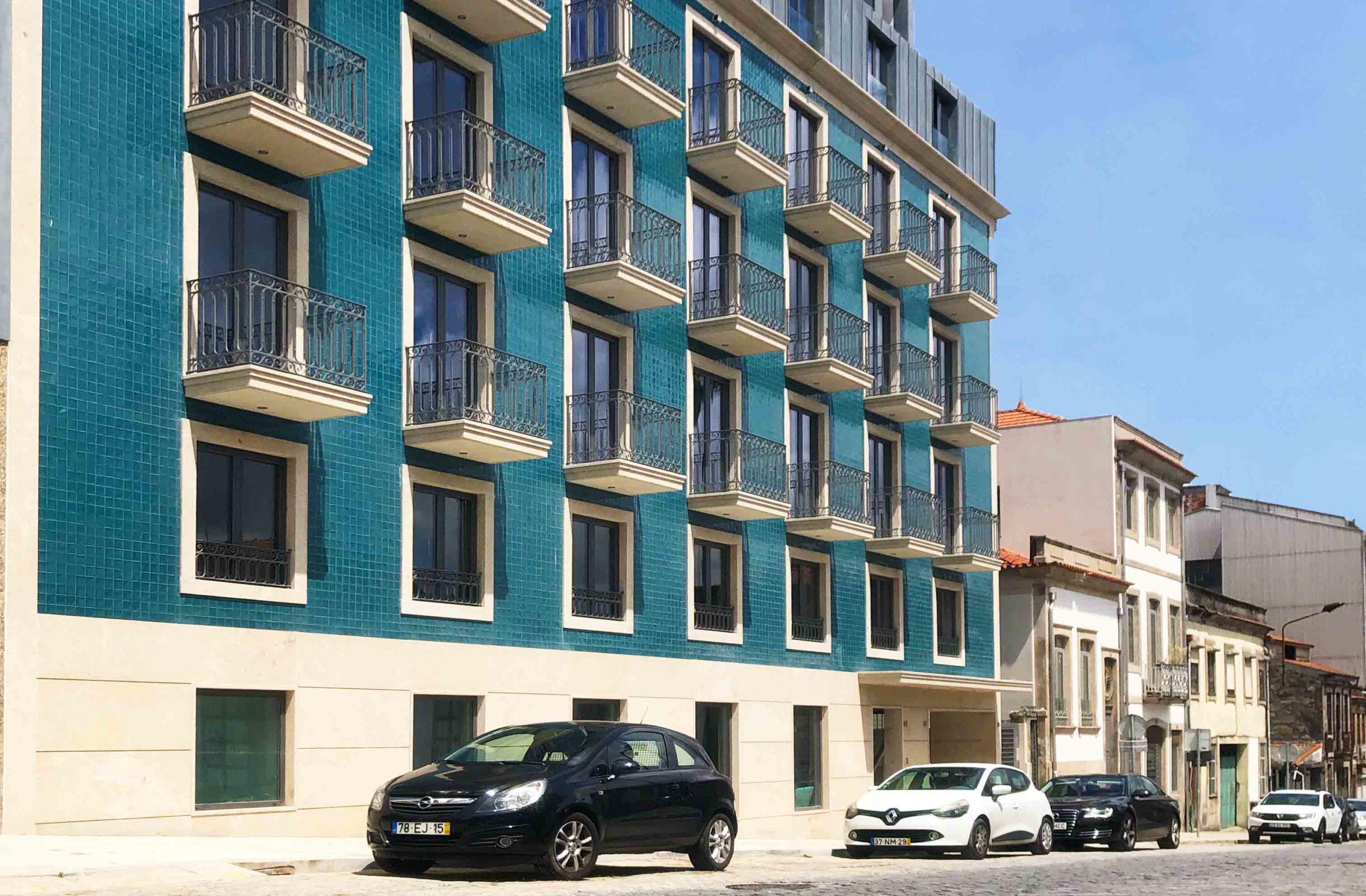 OCA Oriental Porto