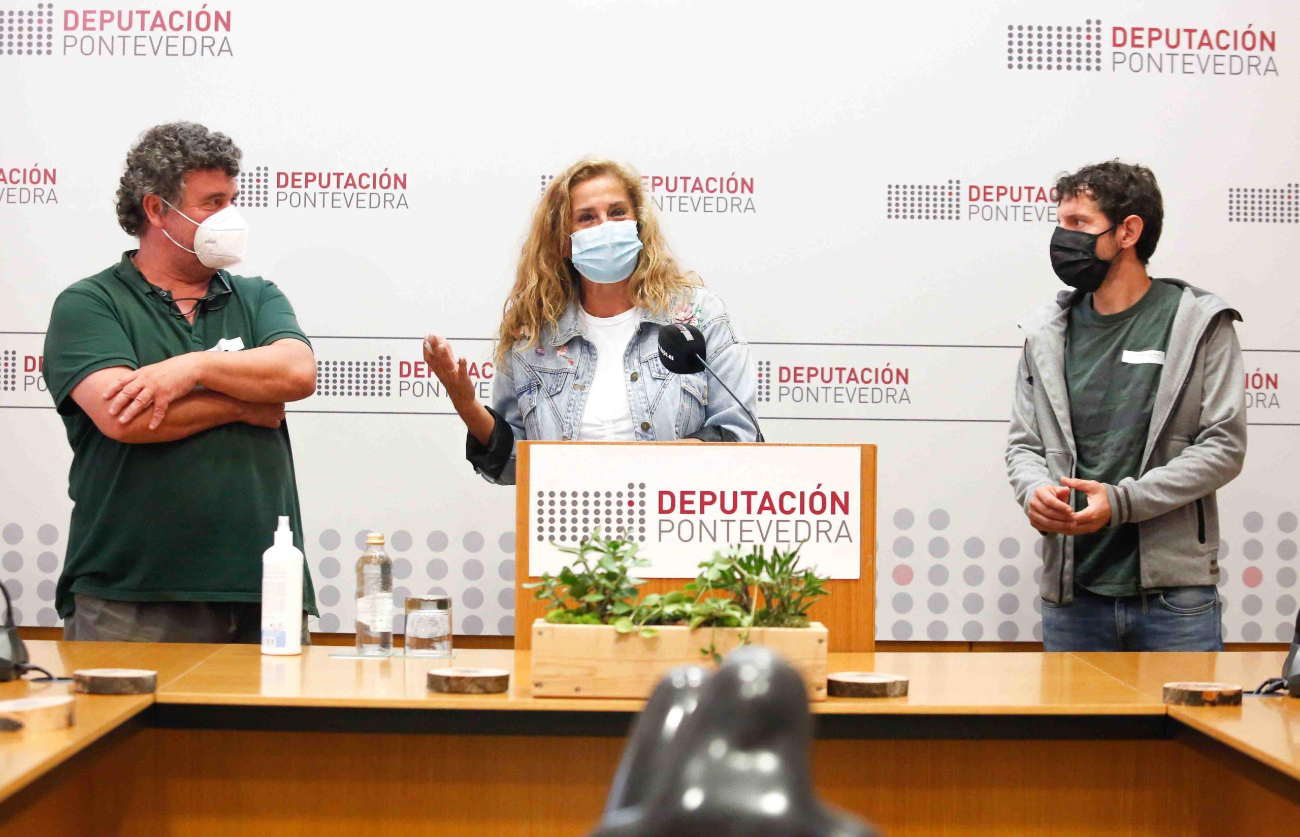 El Pazo de Liñares acoge el ciclo 'Arqueoloxía en Pandemia'