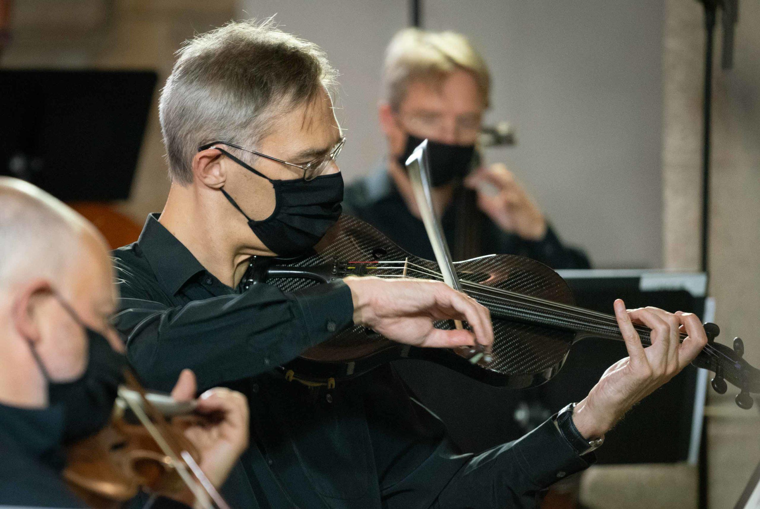 La música clásica también es un recurso turístico en A Mariña