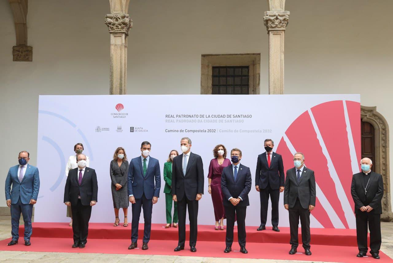 Compostela vivirá una profunda transformación en la próxima década