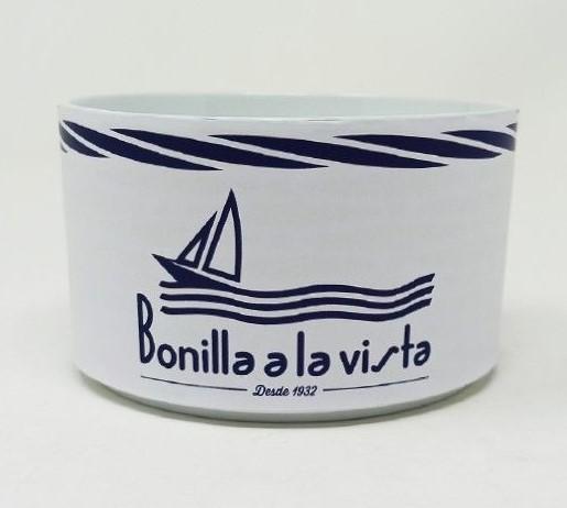 Bonilla a la Vista  incorpora el cuenco de Sargadelos a su catálogo de productos