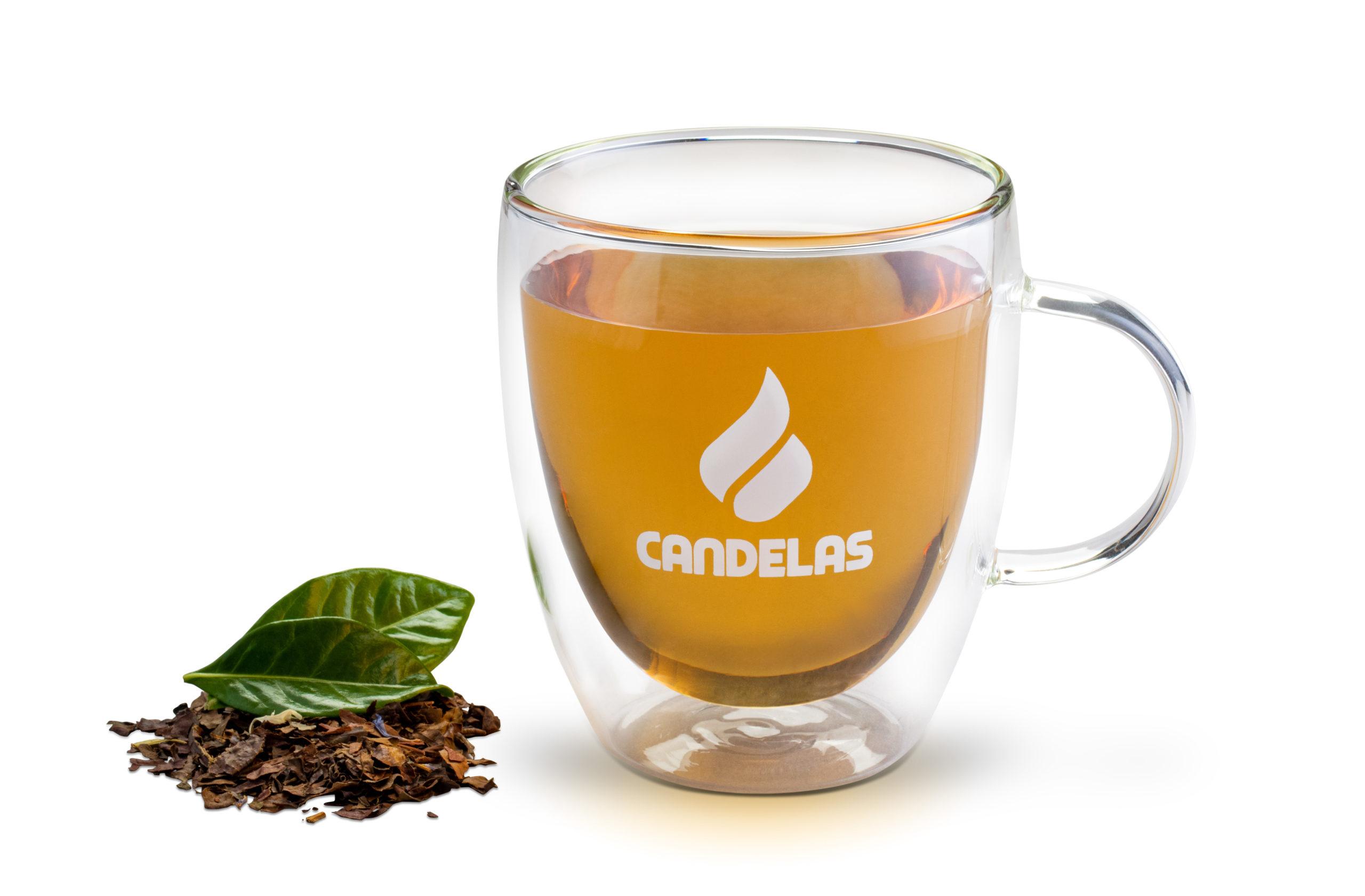 La infusión de hoja de cafeto llega a Europa con Candelas